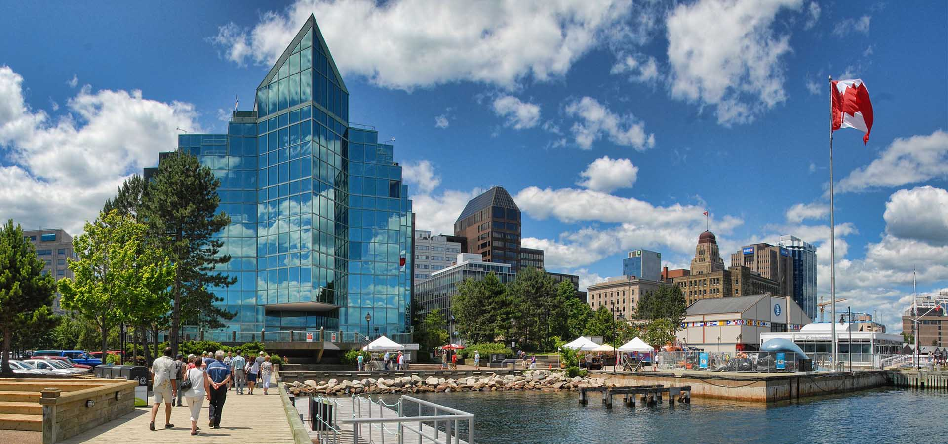 NACDA–Join the industry in Halifax.