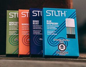 stlth shots