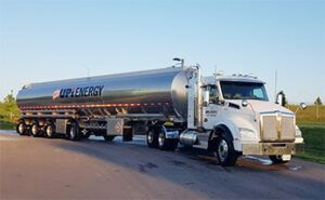 UPI tanker