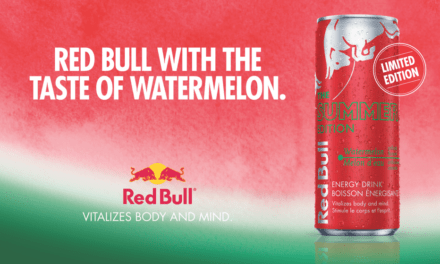 RED BULL CANADA ANNOUNCES IT'S SUMMER EDITION