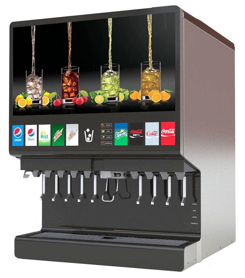 corneius beverage machine