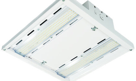 LSI Industries Launches Commercial-Grade, Modular High Bay Luminaire