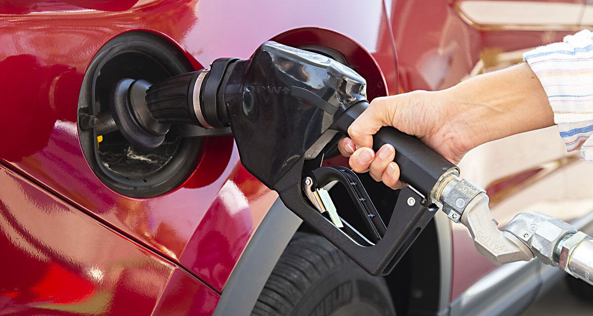 How to Know You're Choosing the Right Fuel Nozzle