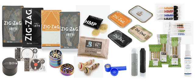 Emerging opportunities – Adult Consumer Products in Convenience and Gas