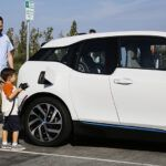 A Glimpse into the Future: Better Access to Charging can Accelerate the Electric Vehicle Revolution