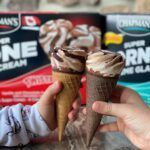 Chapman's Expands Ice Cream Offerings