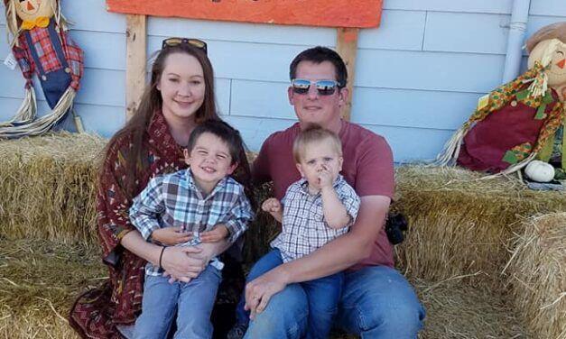 Dennis Gresham, 33, was killed during a random carjacking
