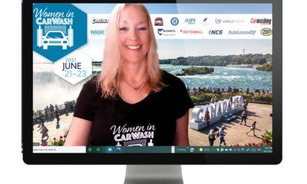 Women in Carwash IV – It's a wrap!