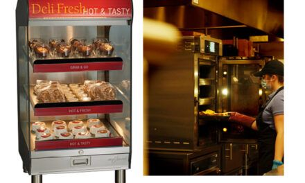 Equipment for Evolving C-Store Food Service Programs