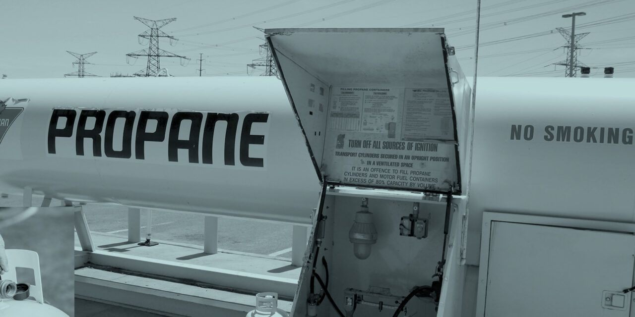Propane and Propane Training More Accessible Than Ever