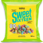 Consumers Find Comfort in Candy