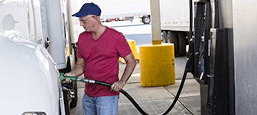 Diesel Vehicle Design Standardization Updates Create New Opportunities for Fuel Retailers